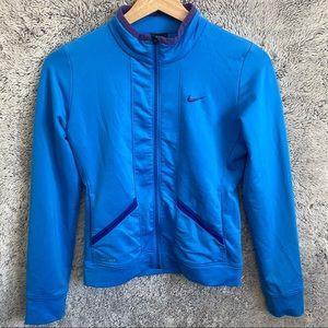 Nike Dri Fit Sweatshirt kids